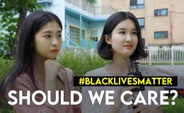 Black Lives Matter: What Do Koreans Really Think About BLM Protests? [VIDEO]