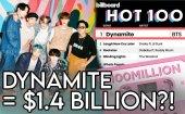 BTS money: How the K-pop supergroup is saving the Korean economy