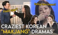 [Into K-drama] Top 2 Crazy 'Makjang' dramas that will shock you