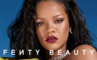 Rihanna to visit Korea to promote cosmetics