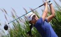 Kim In-kyung earns 5th LPGA victory