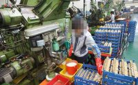67% of SMEs willing to replace foreign workers with North Koreans, survey shows