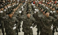 Debate over Korea's first transgender soldier heats up