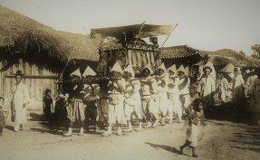 Cholera carnage: Deadly rat spirit ravages 1886 Seoul
