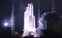 Korea successfully launches air monitoring satellite