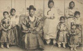 The Yangban: the ignoble noble