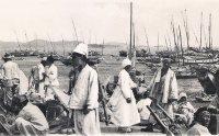 Cholera shock: Arrival of first American teachers (part 2)