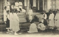 Sleepless in Seoul in 1901
