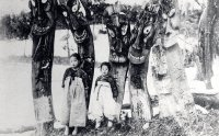 Sleepless in Seoul in 1901: Placating the gods