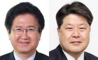 Moon replaces five secretaries