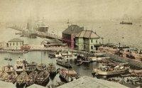 Yokohama a century ago
