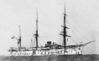 Rollicking tales of the sea: French Navy sails into Korea in 1901