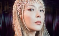 BoA celebrates 20th anniversary of debut with album 'BETTER'