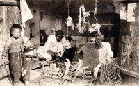 The Korean blacksmith