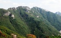 """Walking in the Footsteps of the Past: Mount Gyeryong - """"Chicken Dragon Mountain"""""""