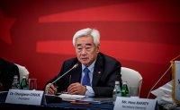 World taekwondo body improves position in ASOIF's governance report