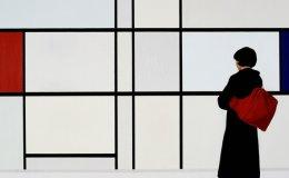 Tim Eitel explores solitude of contemporary people