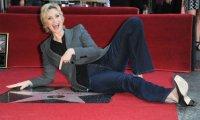 Lynch on Walk of Fame