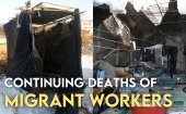 Tragic deaths of migrant workers spark human rights debate in Korea