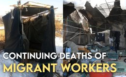 Tragic deaths of migrant workers spark human rights debate in Korea [VIDEO]