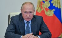 Putin invites Armenia, Azerbaijan foreign ministers for peace talks