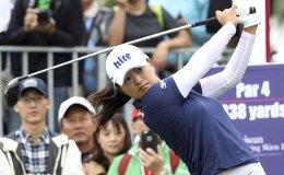 South Korea's top 2 LPGA Tour players on longest break ever