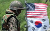USFK reports 1st coronavirus patient, among family of soldier