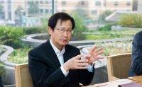 Park Chan-koo resigns as Kumho Petrochemical CEO