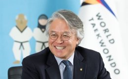 World Taekwondo deputy secretary general to lecture on Taekwondo's role in peace