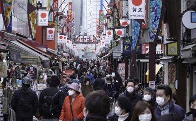 IOC, Japan press ahead with Tokyo Games