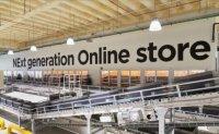 Retail market restrained by gov't regulations