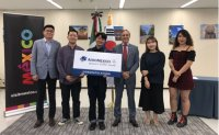 Photo contest with The Korea Times helps bolster Mexico's tourism campaign