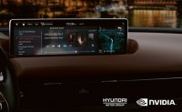 Hyundai, Nvidia expand ties for connected cars