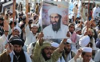 10 years after death, Bin Laden still mobilizes jihadists