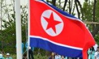 NK delegates shun media attention