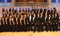 Wheaton College Choir to perform in Seoul