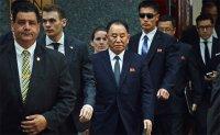 N. Korean envoy and Sec. State Pompeo arrive in New York