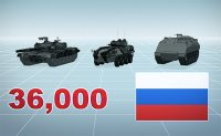 Russia and China set for massive military drills