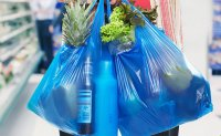 Ban on disposable plastic bags to take effect April 1