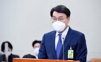 POSCO chairman grilled at hearing over workplace accidents
