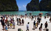 Thailand's famed Maya Bay closed indefinitely