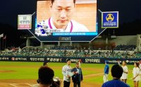 With velocity dip in signature fastball, how will Oh Seung-hwan handle KBO hitters?