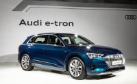 Audi e-tron sales faces setback here over travel range certification
