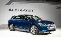 Audi e-tron sales faces setback here over travel range certification