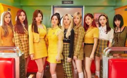 TWICE gives sneak peek of new song 'I CAN'T STOP ME'