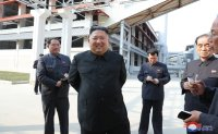 Calls growing for discreet approach to NK intelligence