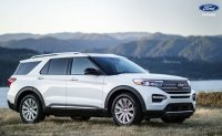 Ford Explorer stays attractive after full change