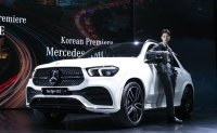 Mercedes, BMW dogged by supply shortage