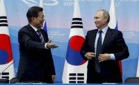 Preparations underway for Korea-Russia summit