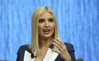 Ivanka's appearance at CES tech show draws criticisms